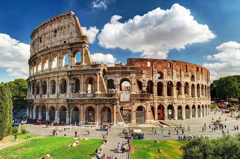 ROMA 2019 - plecare din Iasi