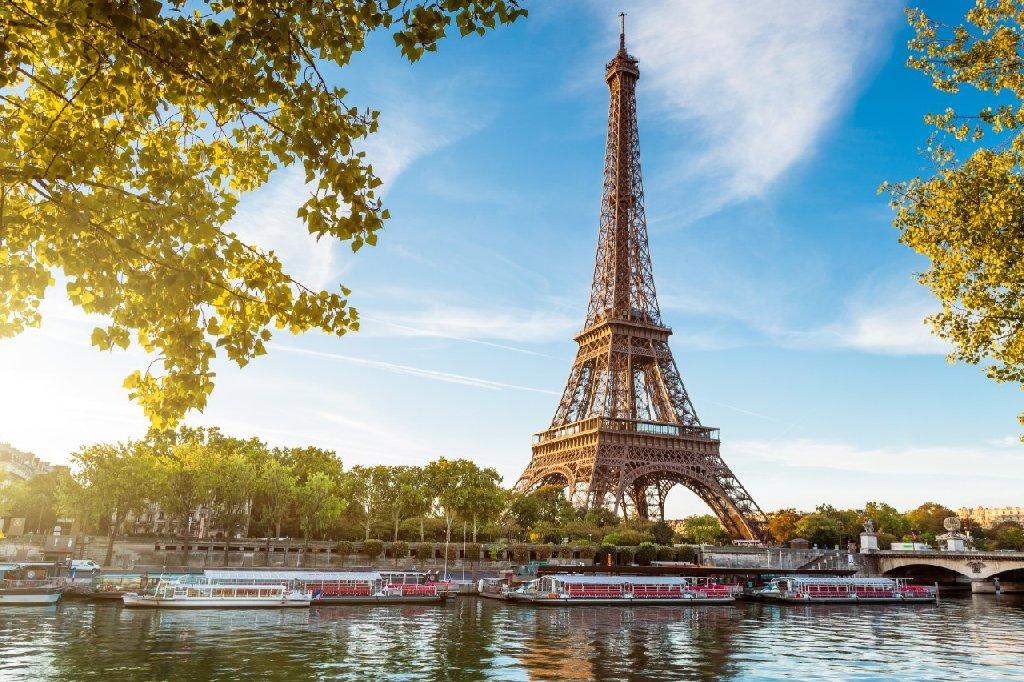 PARIS 2019 - PASTE SI 1 MAI