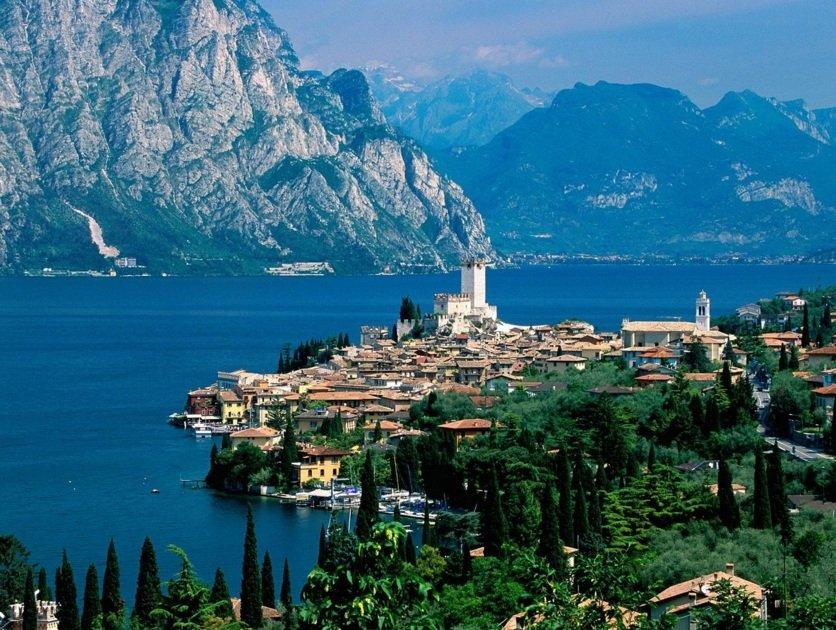 Italia de Nord