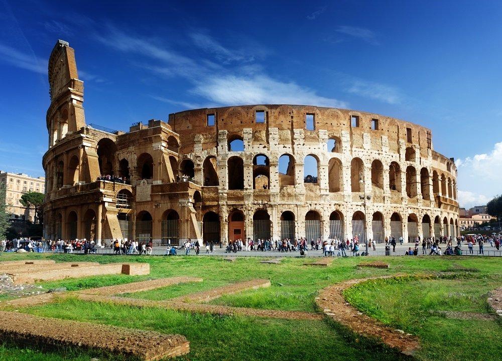 Roma si Florenta