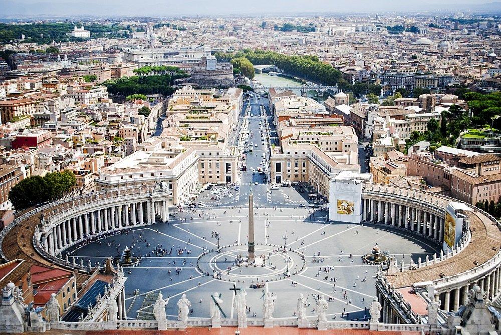 ROMA 2019 - Seniori in cetatea eterna