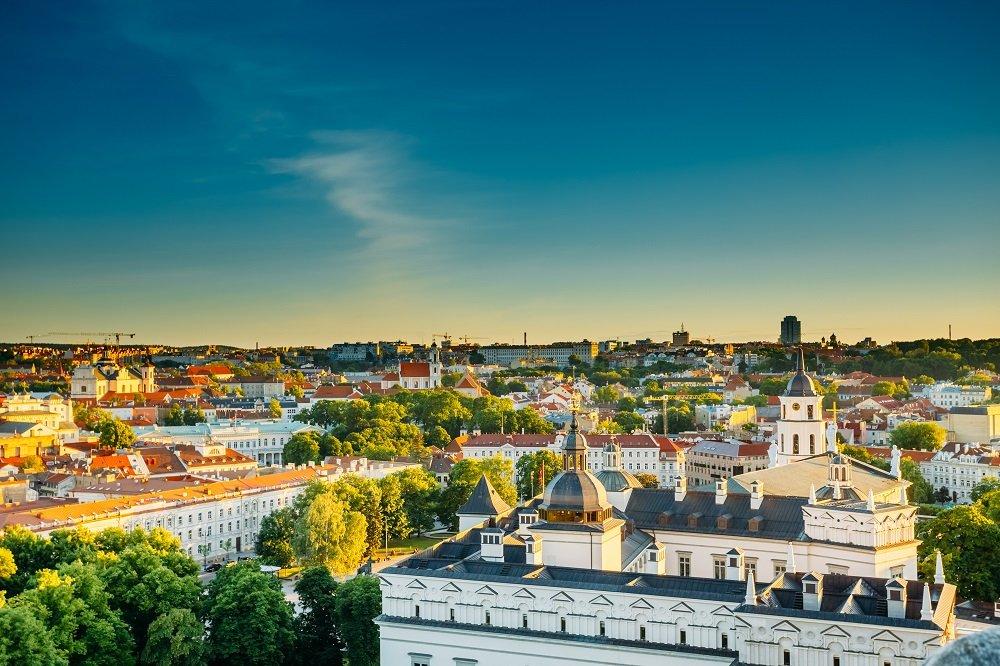 Tarile Baltice 2019 - plecare din Bucuresti