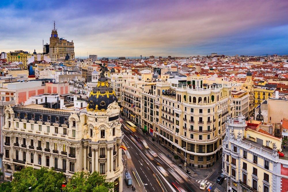 SPANIA DE NORD 2019