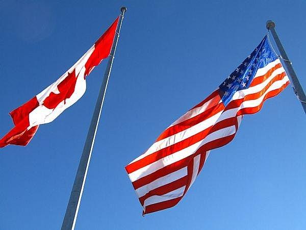 SUA si Canada 2019 (22 iunie)