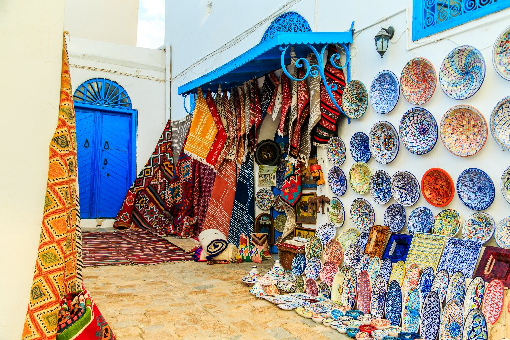 TUNISIA 2019 - plecare din CLUJ