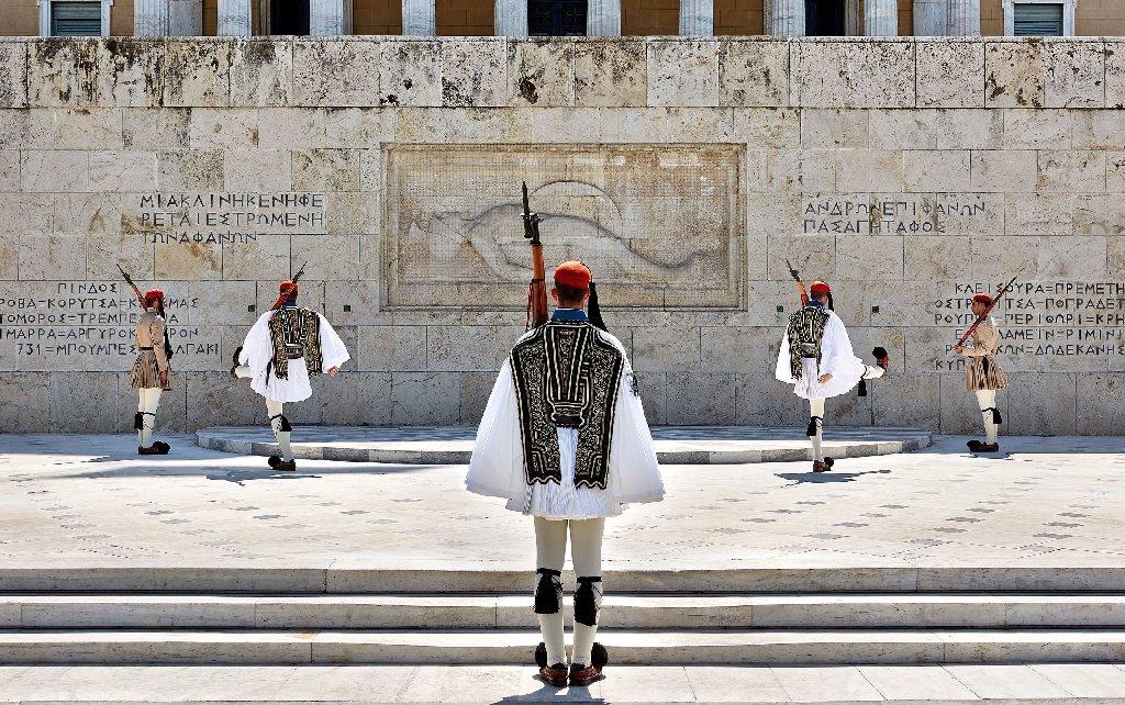 Grecia 2019 (autocar) - Kamena Vourla - Seniori la bai termale