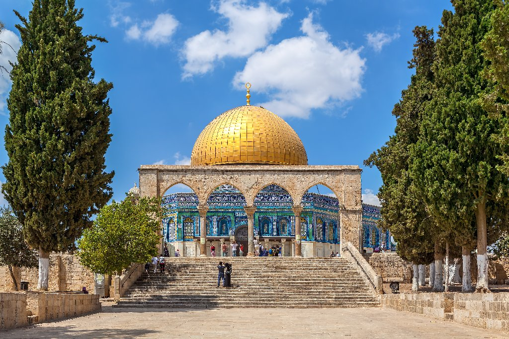 Israel si Iordania 2019 - plecare din Timisoara