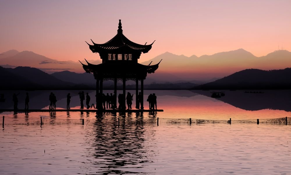 China 2019 - De La Beijing La Shanghai (28.05)