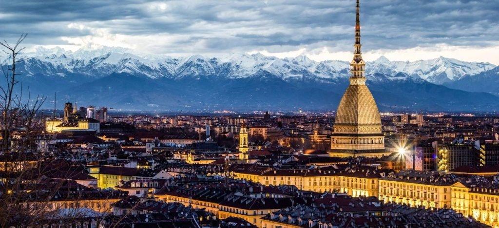 Torino si Val DAosta 2019