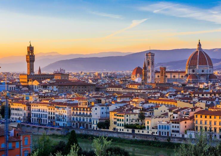 Toscana - Cinque Terre 2019