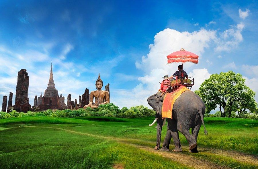 THAILANDA 2019 - plecare din Timisoara