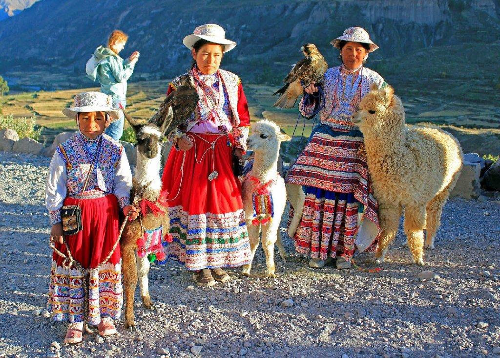 Peru 2019 - Pe urmele incasilor