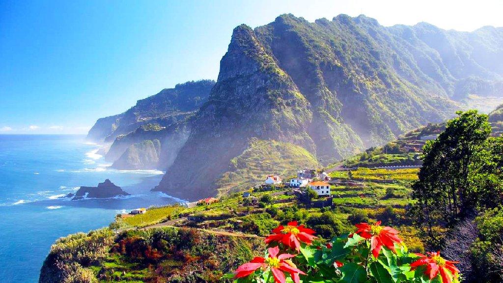 Madeira - Insula Gradina 2019