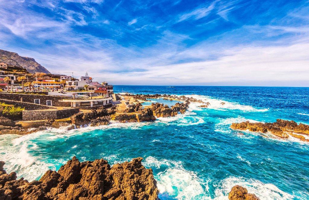 Insulele Azore si Madeira - Perlele Oceanului Atlantic 2019