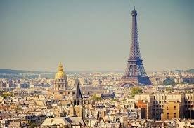 Paris 2019 - toamna