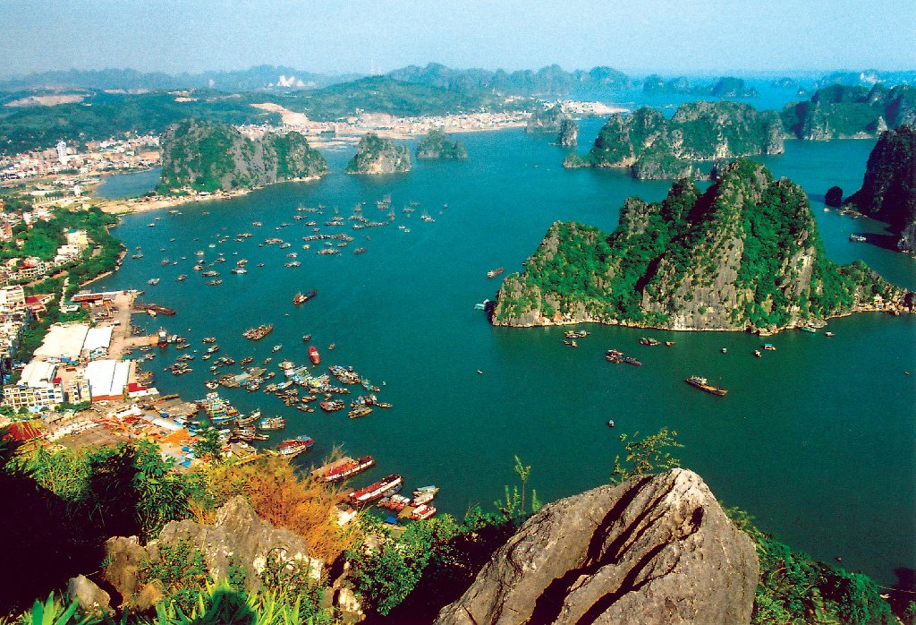 Vietnam - Cambodgia - Thailanda 2019 (20 octombrie)