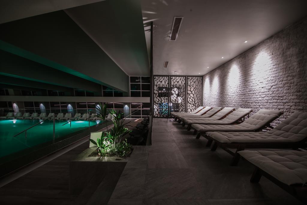 Afrodita Resort Amp; Spa